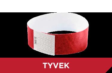 iBangele Tyvek Wristband Icon